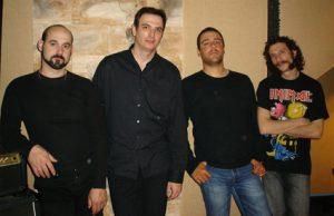 Metal-Edge -2006