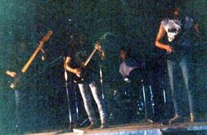live in kalamaki 1991