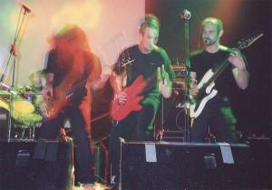 live in gagarin 2003
