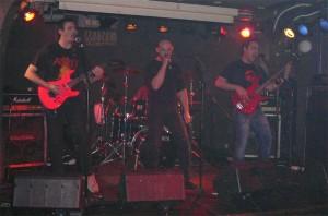 live UnderWorld 25 11 2007